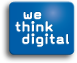 we think digital LOGO